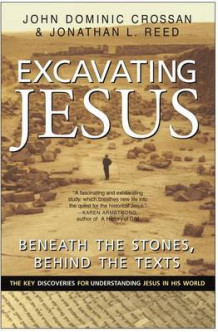 Excavating Jesus av Reed Crossan (Innbundet)