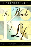 Book Of Life: Daily Meditations With Krishnamurti av J Krishnamurti (Heftet)