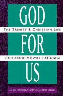 God for Us av Catherine Mowry Lacugna (Heftet)