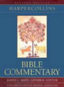 HarperCollins Bible Commentary av James Luther Mays (Innbundet)