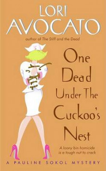 One Dead Under The Cuckoo's Nest av Lori Avocato (Heftet)