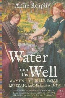 Water from the Well av Anne Roiphe (Heftet)