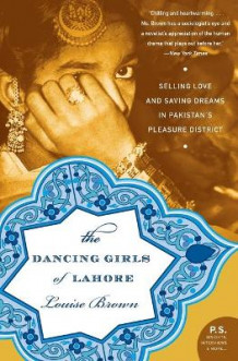 Dancing Girls of Lahore av Louise T. Brown (Heftet)