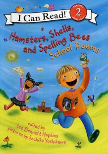 Hamsters, Shells, and Spelling Bees av Lee Bennett Hopkins (Innbundet)