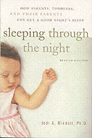 Sleeping Through the Night, Revised Edition av Jodi A. Mindell (Heftet)