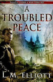 A Troubled Peace av Laura Malone Elliott (Heftet)