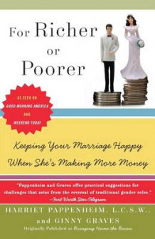 For Richer or Poorer av Harriet Pappenheim og Ginny Graves (Heftet)