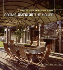 Rooms Outside the House av James Grayson Trulove (Innbundet)