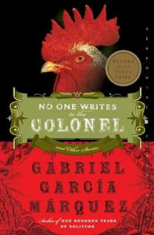No One Writes to the Colonel av Gabriel Garcia Marquez (Heftet)