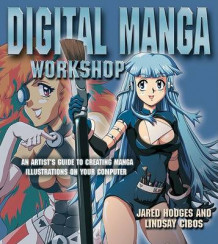 Digital Manga Workshop av Hodges/Cibos (Heftet)