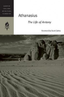 Athanasius: The Life Of Antony av Emilie Griffin (Heftet)