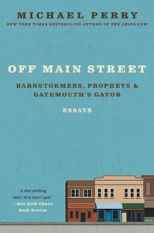 Off Main Street: Barnstormers, Prophets, and Gatemouth's Gator av Michael Perry (Heftet)