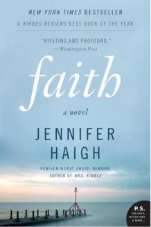 Faith av Jennifer Haigh (Heftet)