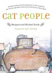 Cat People av Margaret Korda (Heftet)