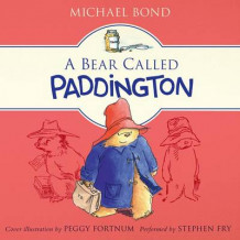 A Bear Called Paddington CD av Michael Bond (Lydbok-CD)