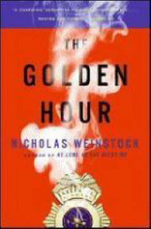 The Golden Hour av Nicholas Weinstock (Heftet)