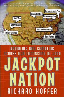 Jackpot Nation av Richard Hoffer (Heftet)