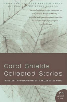 Collected Stories av Carol Shields (Heftet)