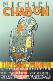 The Final Solution av Michael Chabon (Innbundet)