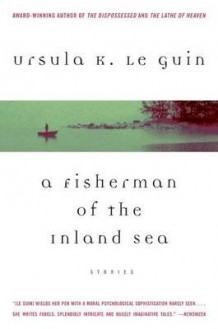 A Fisherman of the Inland Sea av Ursula K Le Guin (Heftet)