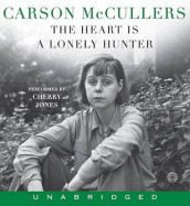 Heart is a Lonely Hunter (11/810) av Carson Mccullers (Innbundet)