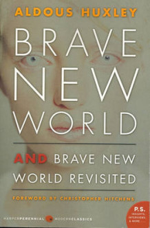 Brave New World and Brave New World Revisited av Aldous Huxley (Heftet)