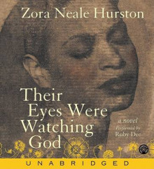 Their Eyes Were Watching God CD av Zora Neale Hurston (Lydbok-CD)