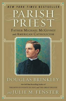 Parish Priest av Professor Douglas Brinkley og Julie M Fenster (Heftet)