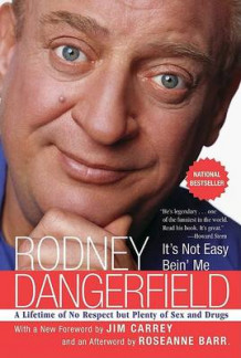 Its Not Easy Being ME av Rodney Dangerfield (Heftet)