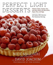 Perfect Light Desserts av Nick Malgieri og David Joachim (Innbundet)