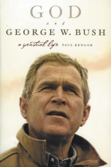 God and George W. Bush av Paul Kengor (Heftet)