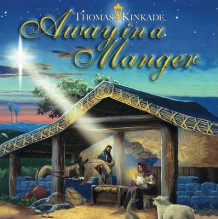 Away in a Manger av Public Domain (Heftet)
