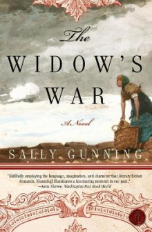 The Widow's War av Sally Cabot Gunning (Heftet)