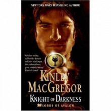 Knight of Darkness av Kinley MacGregor (Heftet)