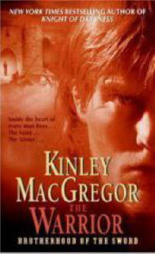The Warrior av Kinley MacGregor (Heftet)