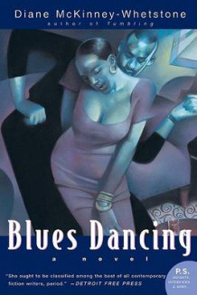 Blues Dancing av Diane McKinney-Whetstone (Heftet)