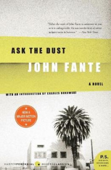 Ask the Dust av John Fante (Heftet)