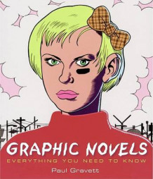Graphic Novels av Paul Gravett (Heftet)
