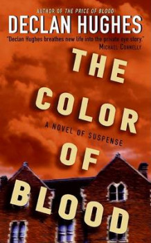 Color of Blood, the av Declan Hughes (Heftet)