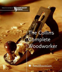 The Collins Complete Woodworker av Albert Jackson (Innbundet)