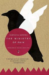 The Ministry of Pain av Dubravka Ugresic (Heftet)