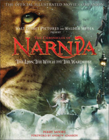 The Chronicles Of Narnia: The official Illustrated Movie Companion av Perry Moore (Heftet)