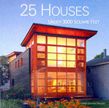 25 Houses Under 3000 Square Feet av James Grayson Trulove (Heftet)