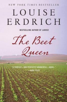 The Beet Queen av Louise Erdrich (Heftet)