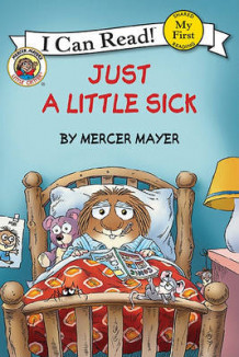 Just a Little Sick av Mercer Mayer (Innbundet)