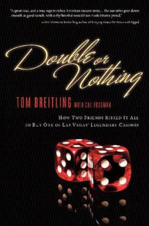 Double or Nothing av Tom Breitling (Innbundet)