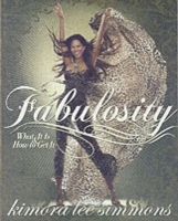 Fabulosity: What It Is And How To Get It av Kimora Lee Simmons (Heftet)