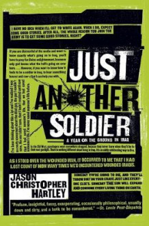 Just Another Soldier av Jason Christopher Hartley (Heftet)