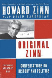 Original Zinn av David Barsamian og Howard Zinn (Heftet)