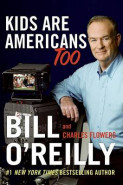Kids Are Americans Too av Charles Flowers og Bill O'Reilly (Innbundet)